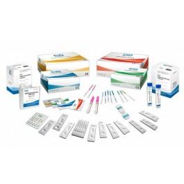 Μικροβιολογια - Γρηγορα τεστ - Dagbio Chlamydia Rapid Test Device Μικροβιολογικά