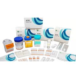 Επιπεδα ναρκωτικων - Επιπεδα φαρμακων - Γρηγορα τεστ - Cannabinoids (THC) Rapid Test Dipstick Γρήγορα Τεστ