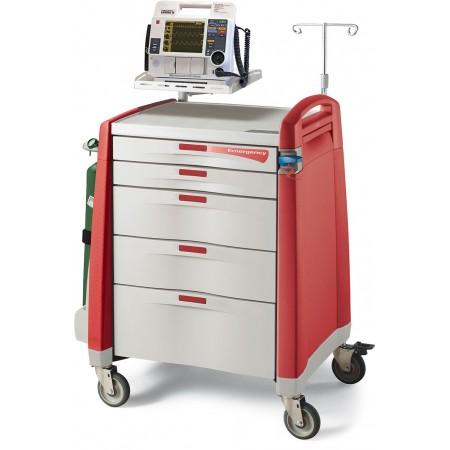Τροχηλατα - Ειδικά τροχήλατα νοσηλείας και φαρμάκων Νοσοκομειακός εξοπλισμός