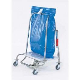 Τροχηλατα - Τροχήλατα νοσηλείας, ιματισμού και απορριμμάτων Νοσοκομειακός εξοπλισμός