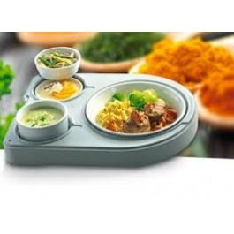 Τροχηλατα - Δίσκοι φαγητού Νοσοκομειακός εξοπλισμός